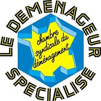 Logo Syndicat du déménagement